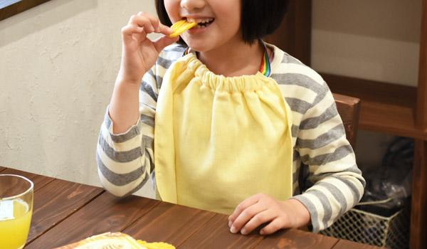 入学 入園 卒園 グッズ 用品 タオル エプロン お食事 ガーゼ 日本製