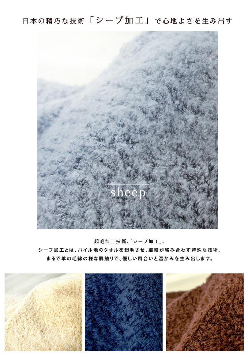 日本製 今治タオル ひざ掛け ブランケット 国産 プレゼント タオルケット