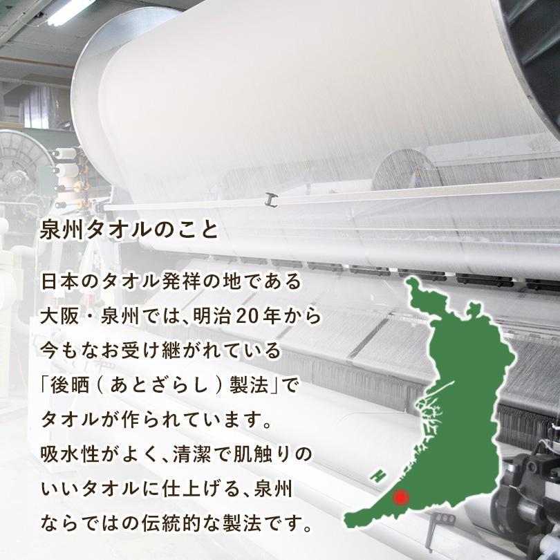 日本製 泉州タオル ガーゼタオル フェイスタオル ハンドタオル